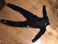Billabong intruder wetsuit 3mm size MS