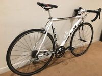 Fuji Rubaix 2.0, Carbon Forks, 20 Speed, Competition Grade Components, £300 ono.