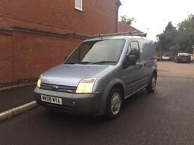 Ford transit connect T200L sat nav dvd usb/iPhone connection