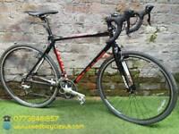 2013, GIANT TCX 2, cyclocross bike, M 54cm alu frame, Sora groupset. VVGC RRP £800