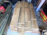 Laminate Flooring - 30 m2