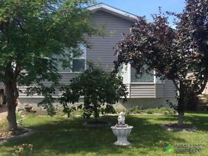 $600,000 - Bungalow for sale in Fort McMurray
