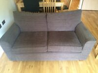 Next 3 seater and 2 seater sofas