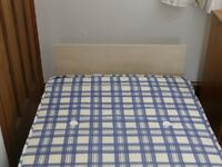 FOLDING JAY-BE SINGLE GUEST BED IN GOOD CONDITION