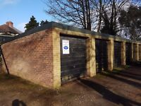 Garages to Rent: Ellwood Gardens, Garston, Watford - ideal for storage/ car etc
