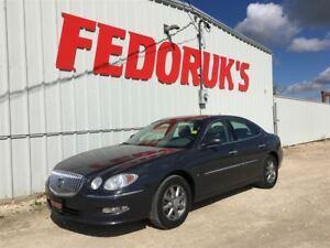2008 Buick Allure CXL**97% Customer Referral Rate**