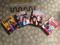 Starsky & Hutch Seasons 1-4 the complete series on DVD