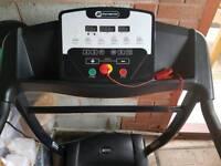 Dynamix T2000E motorised treadmill