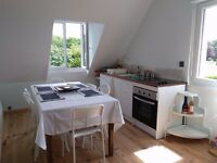 Apartment available for holidays in Brittany for 5 up to people. Perfect for families