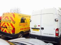 Renault master Vauxhall movano parts available