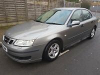 SUPERB SAAB 9-3 AUTOMATIC ONLY 57000 MILES 2003
