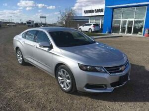 2016 Chevrolet Impala 2LT Sedan - Like new car just in from GM