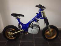 TRAKA ST 50 KIDS BIKE