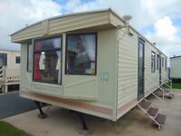 Fantastically Cheap Starter Caravan Located on North Wales Premier Park !!