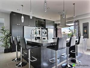 690 000$ - Maison 2 étages à vendre à Luskville Gatineau Ottawa / Gatineau Area image 4