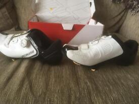 Specialized expert road shoe 8.6