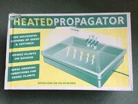 NEW Electric heated Propagator