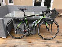 Wilier GTR Carbon Framed Road Bike