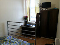 Spacious double room for short term near city center (105 PW including bills!!)