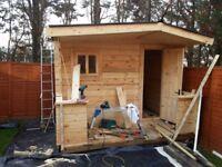 Handyman, Carpenter, Fencing, Garden clearance, House refurbishment