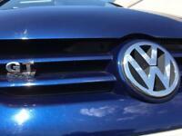 VW Golf 2.0 TDI Sport