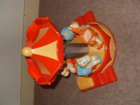 Happyland Toys all 3 for £10