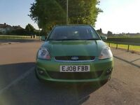 Ford Fiesta 1.4 Diesel 2008 is on **BARGAIN**