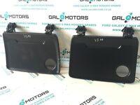 FORD GALAXY MK3 2007-2010 SEAT PICNIC TABLES IN BLACK YJ10