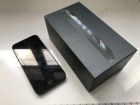 iPhone 5, 64GB