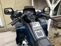 Honda goldwing 1500 se