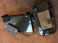 Nintendo Wii U 32GB console with 1TB hardrive loaded with 250+ games