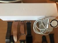 Apple Watch series 1 men's 42mm