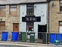 TRADITIONAL FISH & CHIPS: ROSSENDALE: REF: G9413
