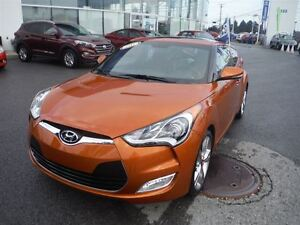 2016 Hyundai Veloster Tech toit panoramique