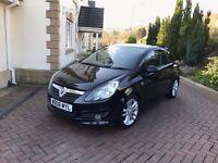 Vauxhall Corsa 1.3 CDTi 16v SXi 3dr