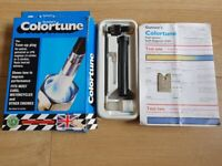 Color Tune for Classic Cars or Motorbikes
