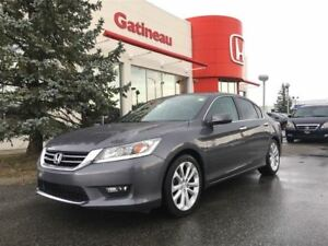 2015 Honda Accord Sedan Touring