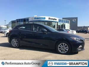 2014 Mazda MAZDA3 SPORT GS|CON PKG|MAZDA-CERTIFIED|BACKUP CAM|MP