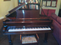 Chappell Of London Baby Grand Piano