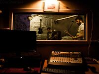 New Recording Studio in the West End