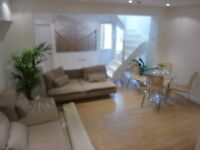 £612 pw | A spacious 3 bedroom flat to rent in Archway
