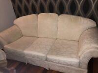 FREE - Three Seated Sofa
