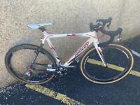 """""""Pending for sale """"2013 Ridley X Night with Full Carbon Wheels and Sram Red"""
