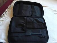 Targus laptop bag used £4
