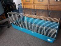 Large guinea pig cage (rabbit)
