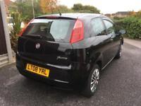 Fiat punto grande 1.2 2008