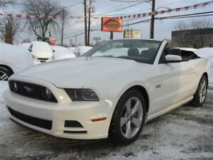 2013 Ford Mustang GT Convertible *WOW*