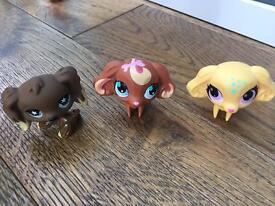 Littlest pet shop rares (4)