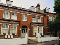 Spacious one bed flat in great Balham location