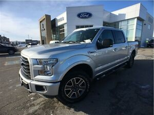 2016 Ford F-150 XLT - DEALER DEMO, SPORT PKG!